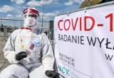 236 nowych przypadków zakażeń koronawirusem w Lubuskiem