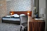 Hotel Alter w Lublinie z nagrodą za modernizację (ZDJĘCIA)