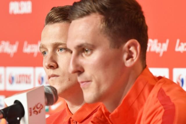 Arkadiusz Milik i Piotr Zieliński nie zagrają na młodzieżowych mistrzostwach Europy w Polsce