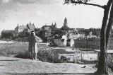 Kiedyś Zebrań Ludowych, teraz Zamkowy. Plac, który jest jedną z najważniejszych wizytówek Lublina. Zdjęcia z drugiej połowy XX wieku