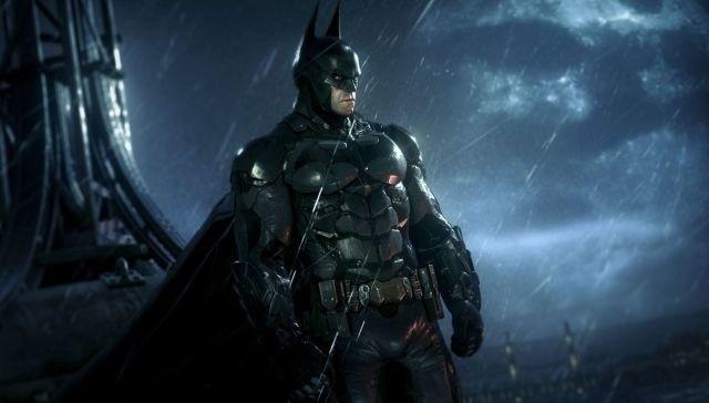 Wersja PC Batman: Arkham Knight boryka się z dużymi problemami