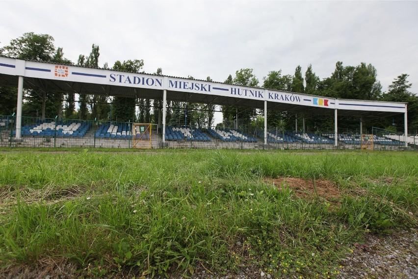 Hutnik Kraków Upomina Się O Nowy Stadion Dla Nowej Huty