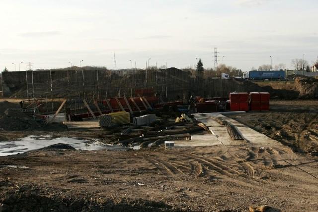 Tak wygląda budowa fragmentu drogi ekspresowej S 3