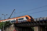 Kolej wraca na Warmię i Mazury- inwestycje za 1,5 mld zł