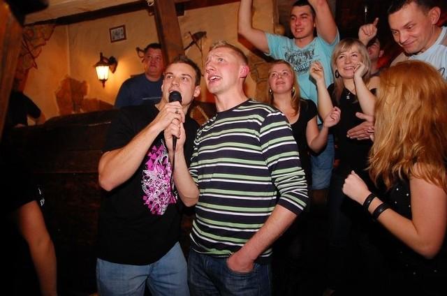Karaoke Party - czwartkowa impreza w klubie Drake Opole