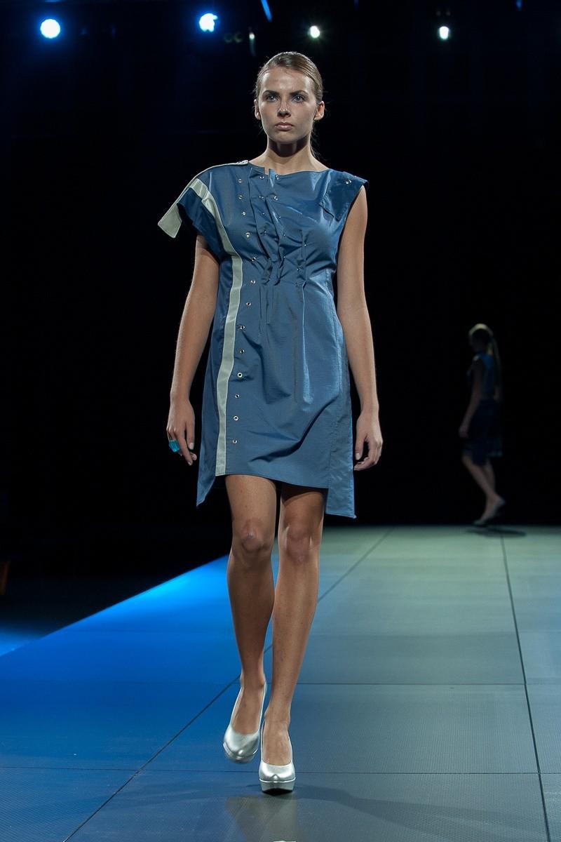 Fashion Week 2013: pokaz Moniki Błotnickiej [ZDJĘCIA]
