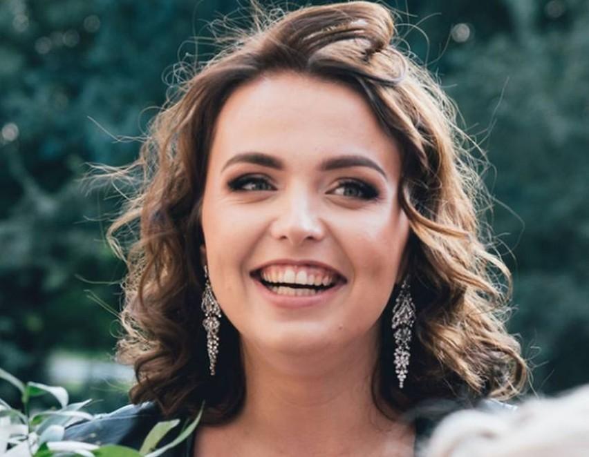 Marika Wojtkowska z Włocławka czuje się coraz lepiej,...