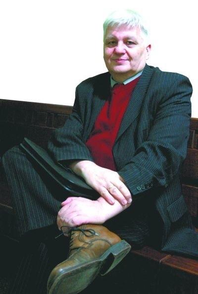 Jerzy Kamiński, prokurator Instytutu Pamięci Narodowej