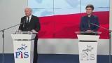 Nowy rząd PiS. Beata Szydło przedstawiła skład swojego gabinetu