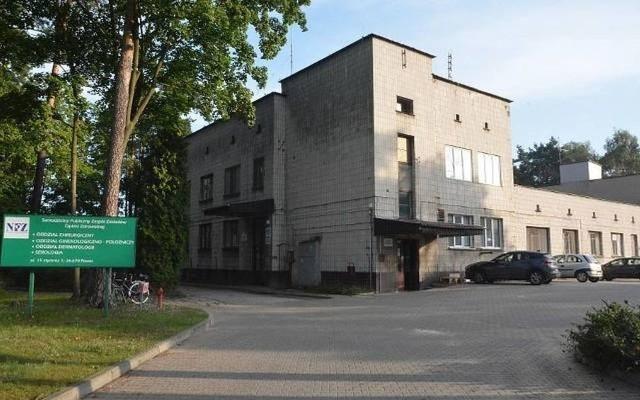 Szpital w Pionkach wprowadził możliwość uzyskania wideo porad medycznych w godzinach nocnych oraz w święta i dni wolne.