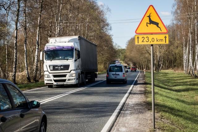 Czy województwo wesprze remonty i przebudowy lokalnych dróg?