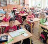 Sześciolatki w szkole: Wiemy, ilu nie pójdzie do pierwszej klasy