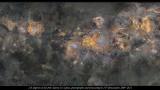 Jedyna taka panorama Drogi Mlecznej. Powstawała przez 12 lat! Na ogromnym zdjęciu widać ducha supernowej
