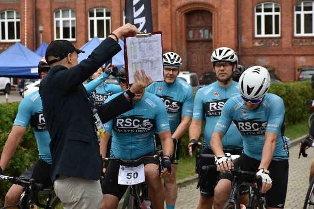 Maraton rowerowy Gryfland zakończył rywalizację w Pucharze Polski. Znamy zwycięzców!