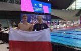 ME w pływaniu. Wojdak szósty w finale na 1500 stylem dowolnym, złamał barierę 15 minut!