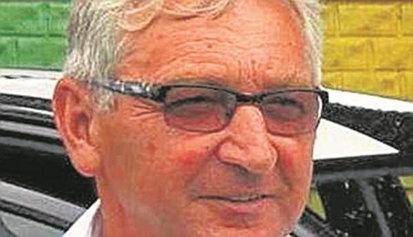 Leszek  Sałata zdobył najwięcej głosów czytelników