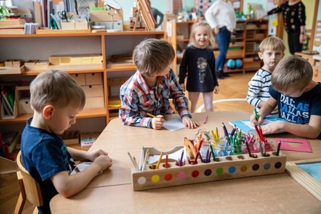 19 kwietnia najmłodsze dzieci wróciły do żłobków i przedszkoli.