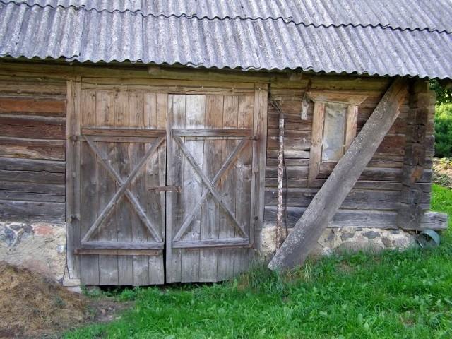 Jaka jest polska wieś?