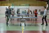 Legendarny tenisista stołowy Leszek Kucharski założył fundację i klub w Koleczkowie. Dołączył do pomorskiej rodziny LZS
