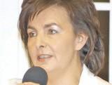 Grudziądz. Mariola Sokołowska obiera kurs na fundację