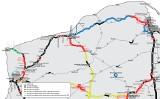 Terminy przetargów realizacji drogi ekspresowej S6 na odcinku z Koszalina do Lęborka przez Słupsk