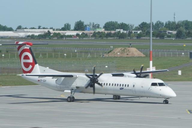 Sytuacja finansowa lotniska Ławica w Poznaniu jest bardzo trudna. Rozpoczęły się już zwolnienia, a pracę ma stracić 20 proc. załogi