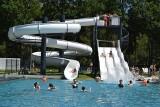 Od 1 lipca możemy korzystać z basenów zewnętrznych w Sanoku [ZDJĘCIA]