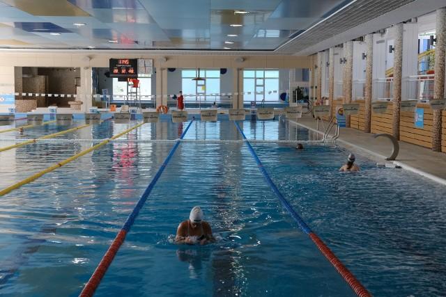 Basen olimpijski oraz inne atrakcje znajdziecie w Jaworznie w Via Sport. Jest wspaniale. Zobacz kolejne zdjęcia. Przesuń zdjęcie w prawo - wciśnij strzałkę lub przycisk NASTĘPNE