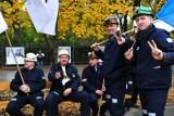 Górnicy jadą do Warszawy. Wesprą protestujących pracowników wymiaru sprawiedliwości