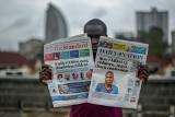 Kenia: policja ujęła w stolicy kraju seryjnego mordercę dzieci i wampira. Jednej z ofiar zabójca wypił krew