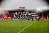 Kibice Cracovii zrobili patriotyczną oprawę podczas meczu ze Śląskiem [ZDJĘCIA]