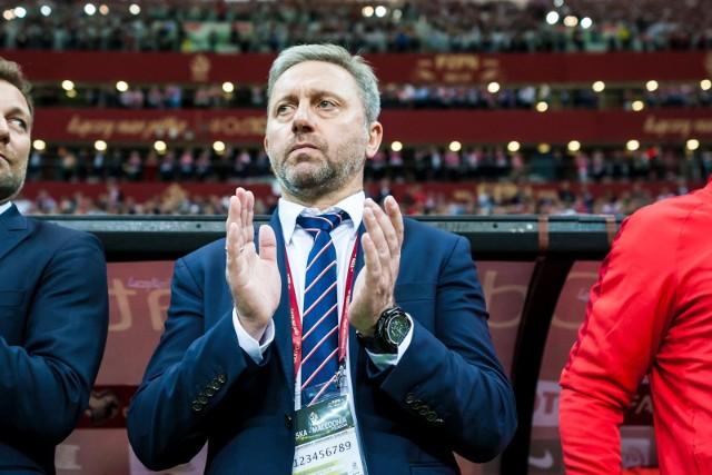 Jerzy Brzęczek opowiedział o swojej perspektywie jego przygody z reprezentacją Polski.