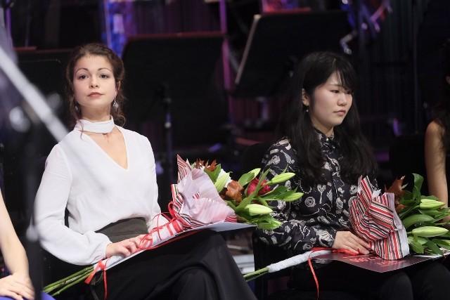 W niedzielę (13 października) w CKK Jordanki wręczono nagrody w 5. Międzynarodowym Festiwalu i Konkursie Skrzypcowym im. Karola Lipińskiego