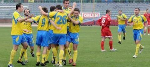 Oby piłkarze toruńskiej Elany mieli za kadencji nowego prezesa częściej powody do radości.