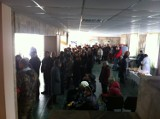 Poseł SLD obserwuje referendum na Krymie: Atmosfera jak podczas wolnych wyborów w Polsce (FOTO)