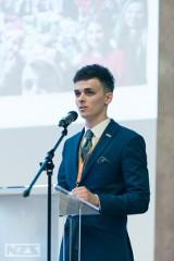 Student Uniwersytetu Rzeszowskiego został przewodniczącym Niezależnego Zrzeszenia Studentów