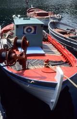 Unia zakazała naszym rybakom odławiania szprota
