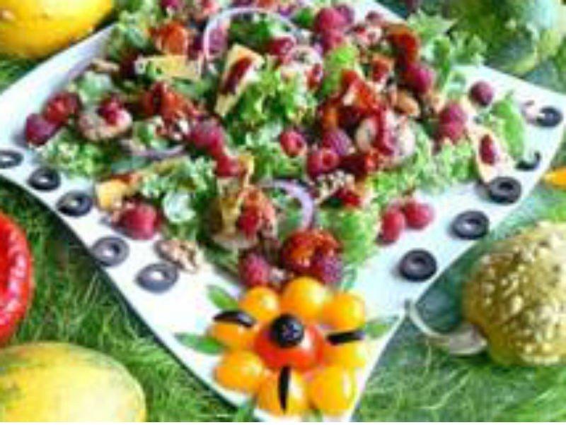 Przepisy Kulinarne Salatka Fantazja Nowiny