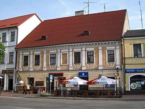 Kamienica Cebrowskich w Łowiczu