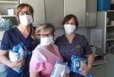 Małopolska zachodnia. Pielęgniarki ryzykują zdrowie i życie, by pomagać chorym. Niektóre już dwa razy przeszły COVID 19
