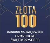 Sześć firm z powiatu koneckiego w rankingu największych w województwie!(RANKING ZŁOTA SETKA)