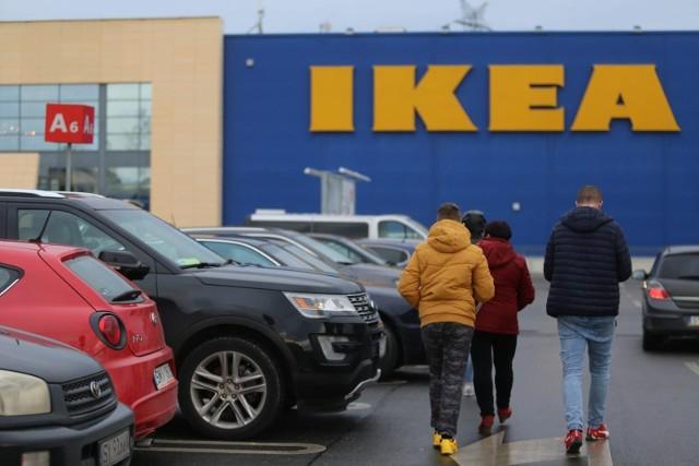 Produkty z serii HEROISK i TALRIKA można oddać w każdym sklepie IKEA, gdzie zostanie dokonany pełen zwrot kosztów zakupu. Dowód zakupu (paragon) nie jest potrzebny
