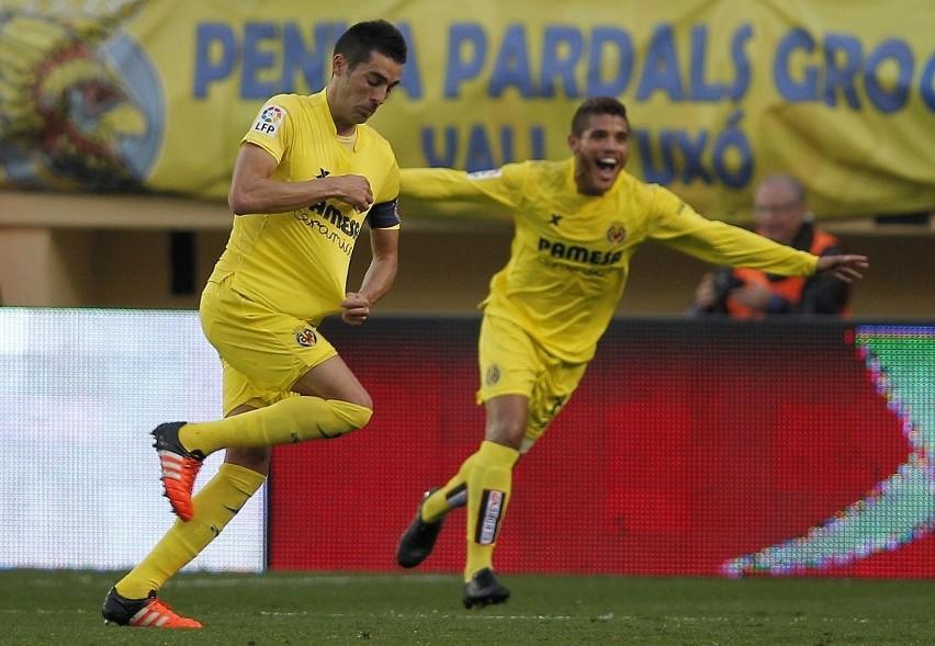 W 31. kolejce La Liga na ostatnie parę minut meczu...