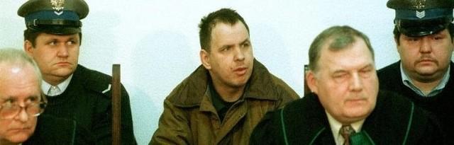 """Leszek Pękalski, zwany """"Wampirem z Bytowa"""" został skazany tylko za jedną zbrodnię. W 2019 r. może wyjść na wolność."""