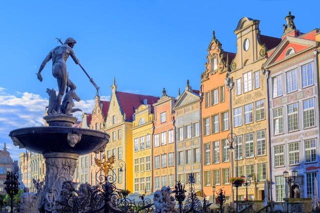 Napaść na przypadkowego przychodnia na ulicy Gdańska.