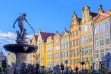 Brutalny atak na przechodnia na ulicy w Gdańsku