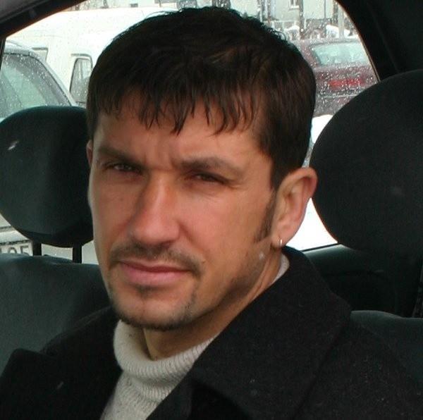 Józef Żymańczyk