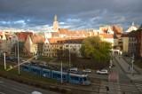 Burze z gradem we Wrocławiu. Po południu może zagrzmieć