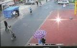 Przemytnicze eldorado przy ulicy Ceglanej. Łódzcy celnicy ustawicznie prowadzą akcje