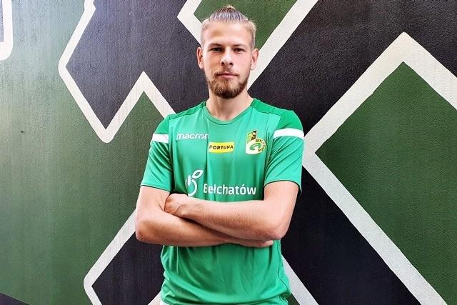 Damian Hilbrycht